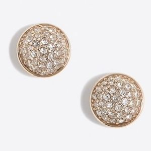 J.Crew Stud Earrings